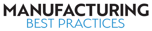 Manufacturing Best Practices logo