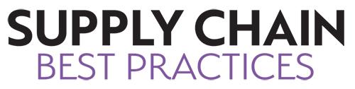 Supply Chain Best Practices logo