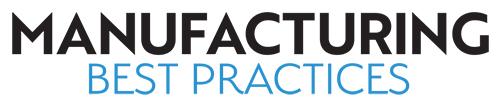 Manufacturing Best Practices logo