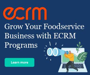 ECRM - Foodservice