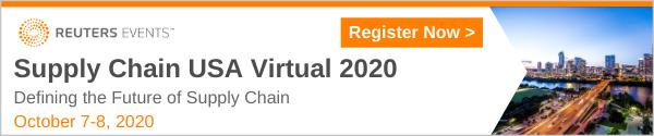 Supply Chain USA Virtual 2020