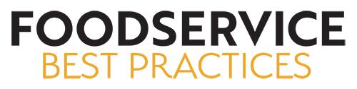 Foodservice Best Practices logo