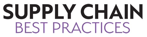 Supply Chain Best Practices logo